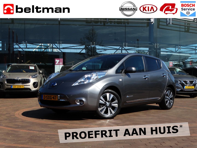 Nissan Leaf Tekna 24 kwh