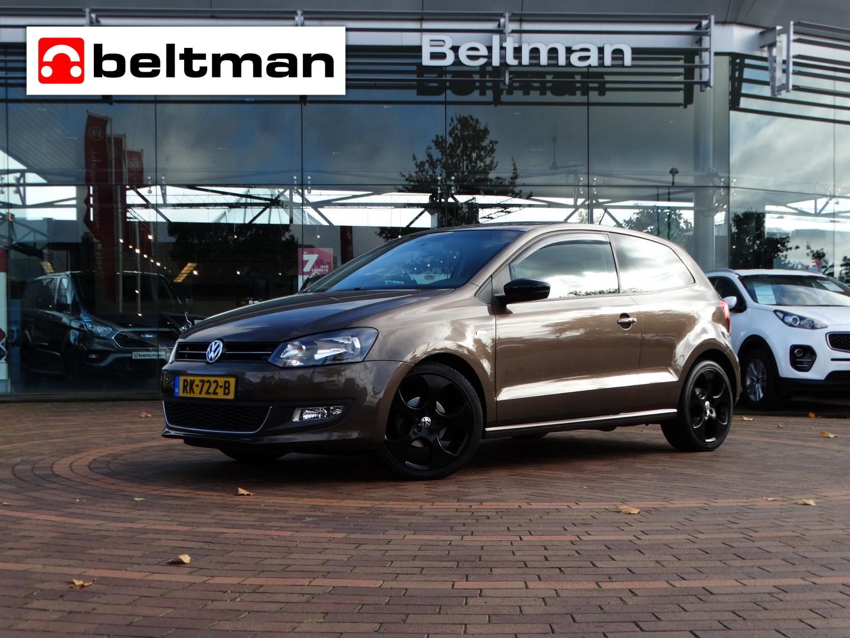 Volkswagen Polo 1.2 tsi match
