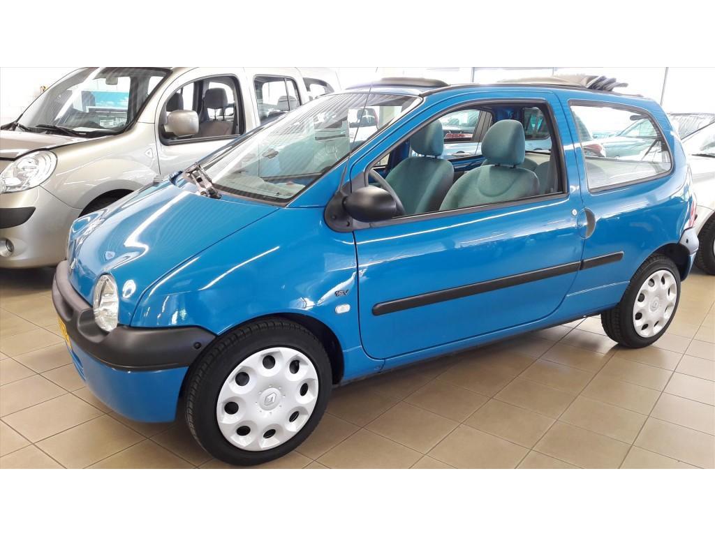 Renault Twingo 1.2 16v lazuli