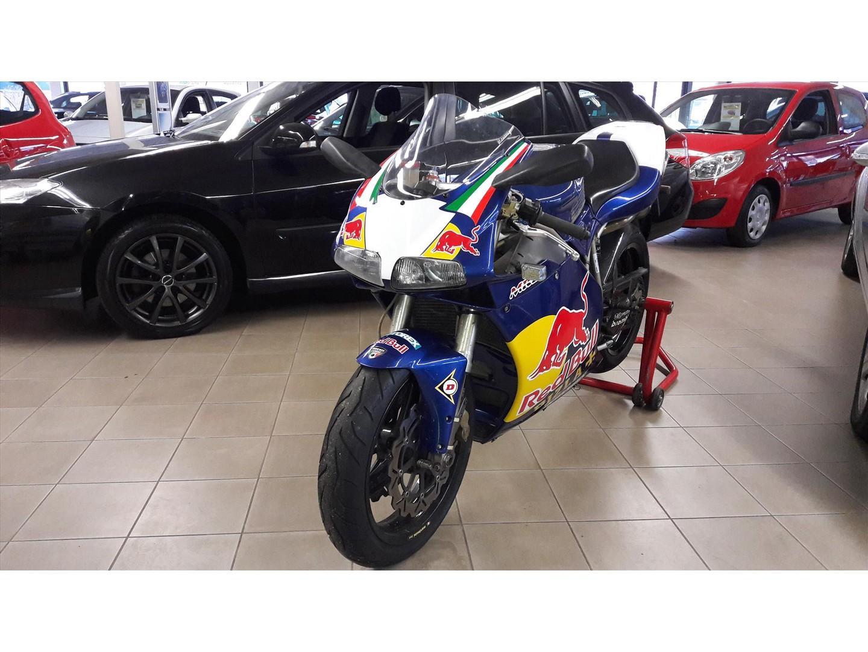 Ducati  Ducati .748 s