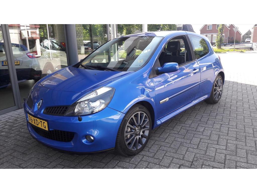 Renault Clio 2.0 16v r.s.