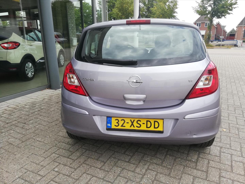Opel Corsa 1.4 16v 5d wr enjoy