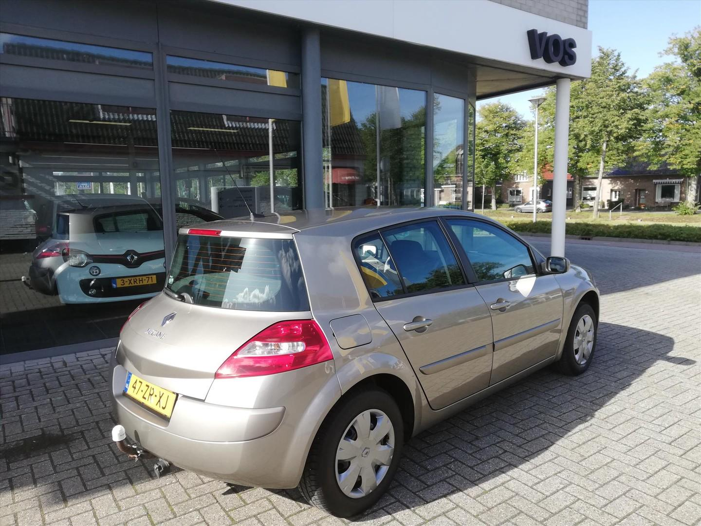 Renault Mégane 1.6 16v business