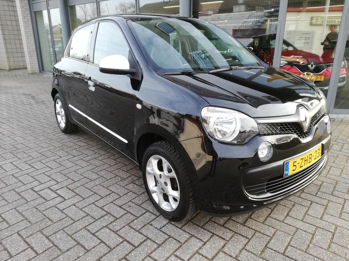 Renault Twingo 0.9 tce 90pk expression