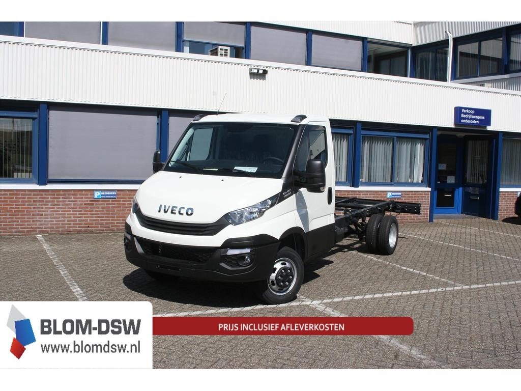 Iveco Daily 40c18 a8z