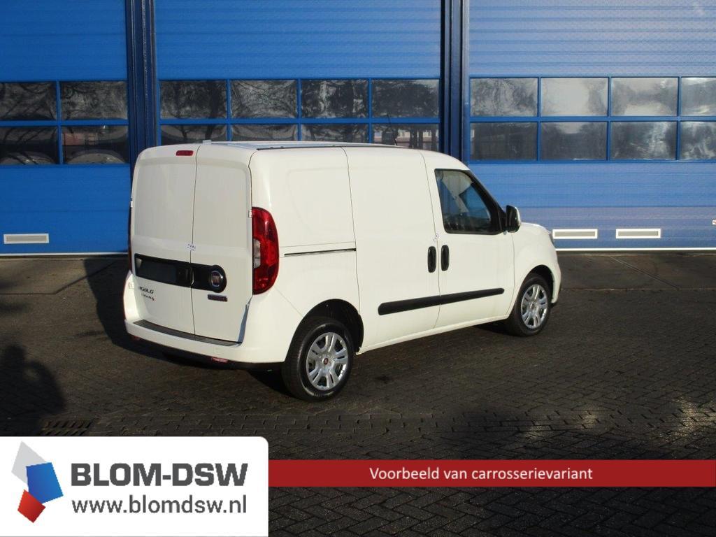 Fiat Doblò L1h1 sx 95pk