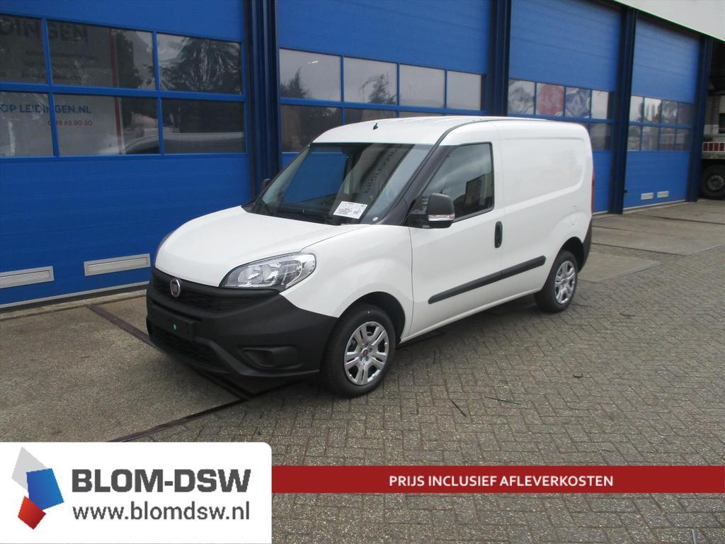 Fiat Doblò Pro edition l1h1 wit
