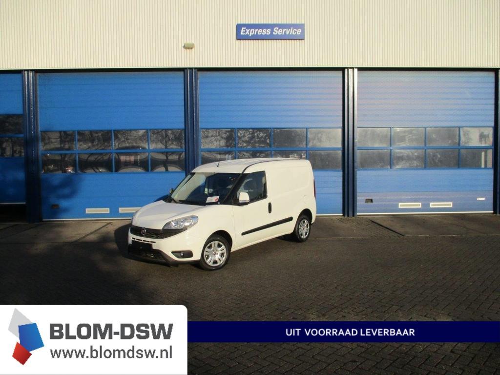 Fiat Doblò Pro edition l2h1 wit