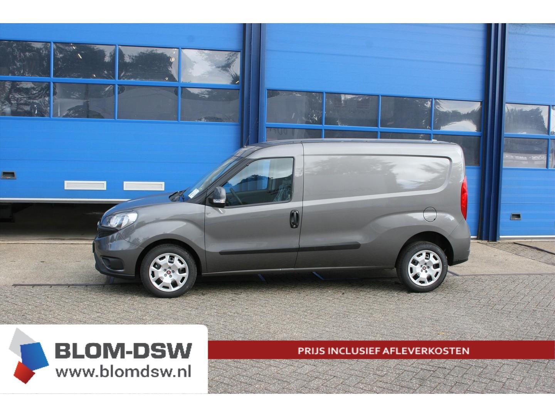 Fiat Doblò Pro edition l2h1 donkergrijs