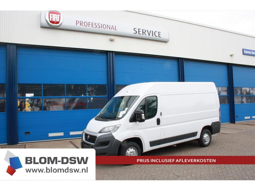 Fiat Ducato 2.3 multijet 96kw pro edition demo