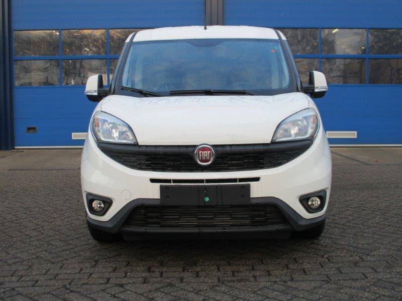 Fiat Doblò 1.6 d 77kw pro edition