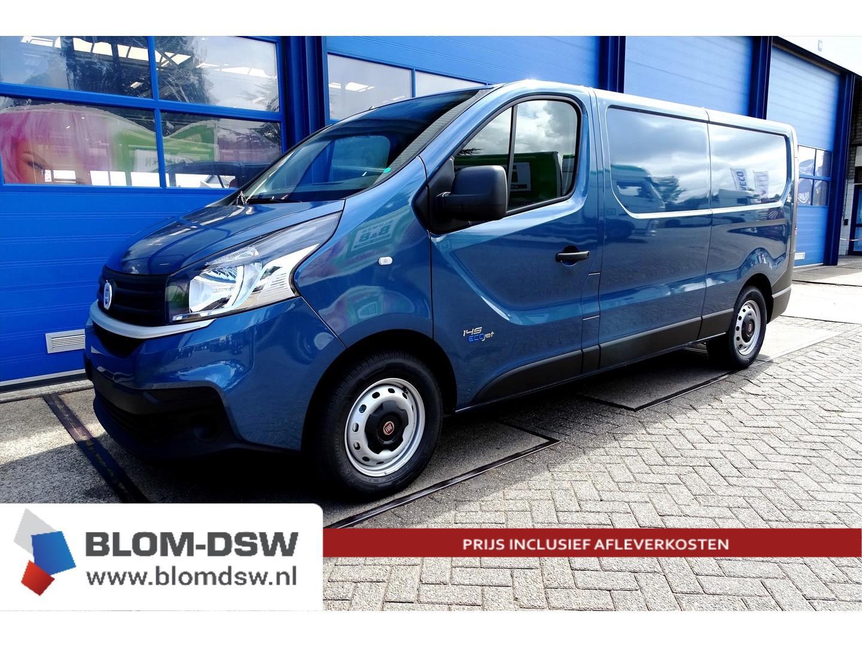 Fiat Talento Pro edition l2h1 euro blauw 145pk + pdc