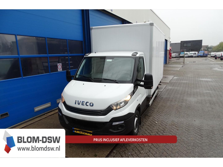 Iveco Daily 35s14 - bakwagen