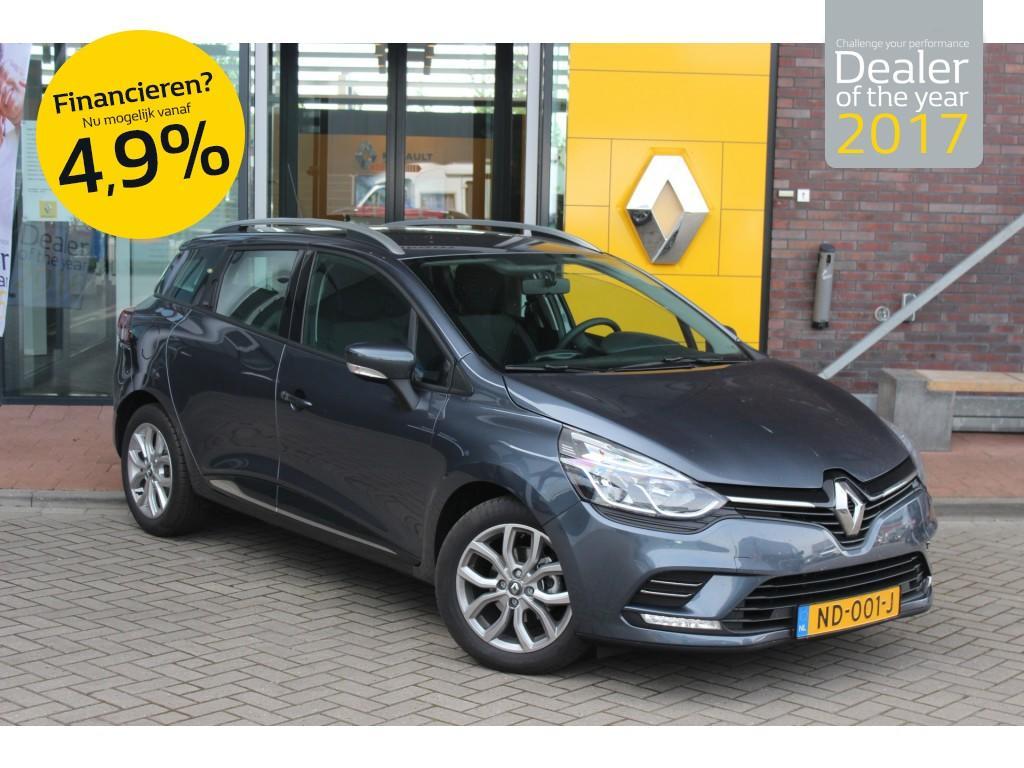 Renault Clio Estate 0.9 tce zen *internetaanbieding*