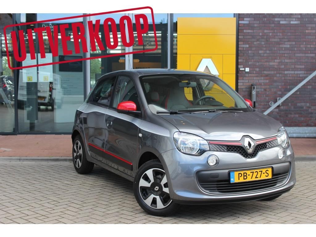 Renault Twingo Sce 70pk collection airco