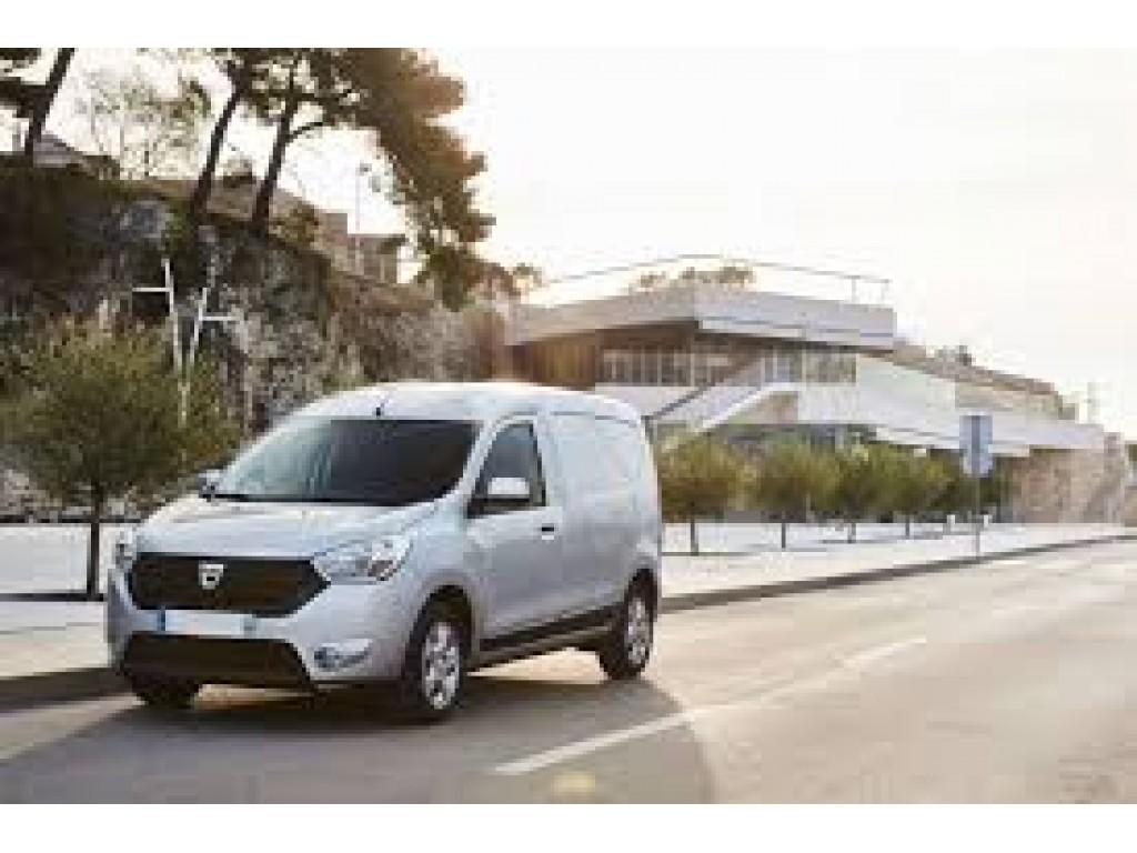 Dacia Dokker 1.5 dci 90pk solid nu te bestellen bij abd renault!