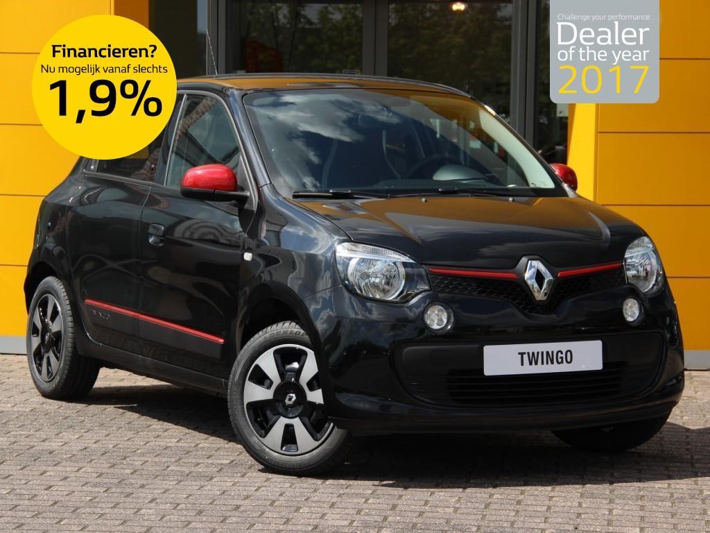 Renault Twingo Sce 70 collection  normaal rijklaar € 13.550,- nu rijklaar voor € 11.850,-