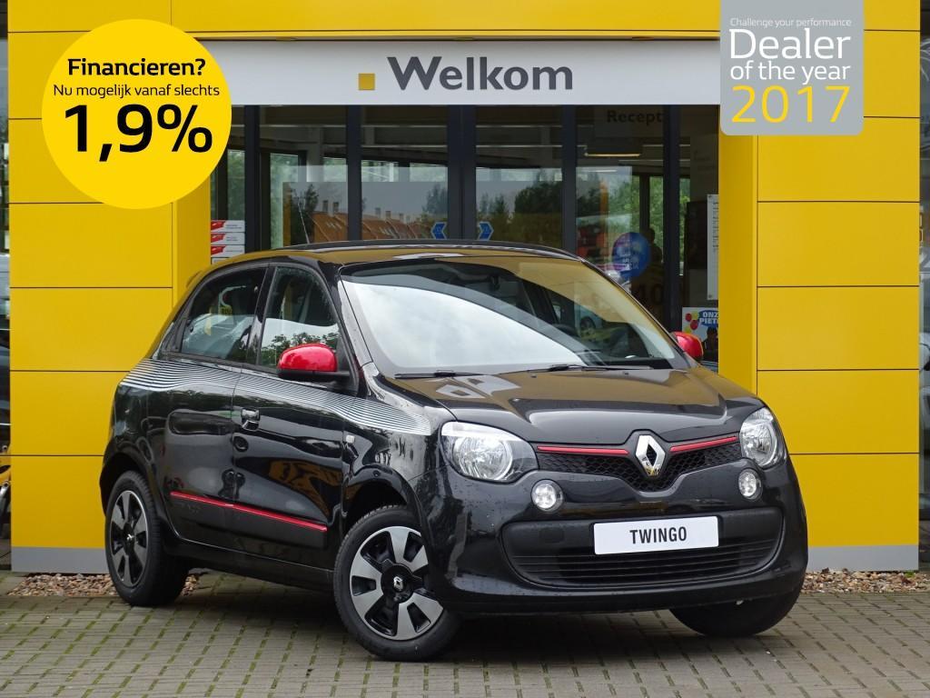 Renault Twingo Sce 70pk collection normaal rijklaar 13.550,- nu rijklaar 11.850,-