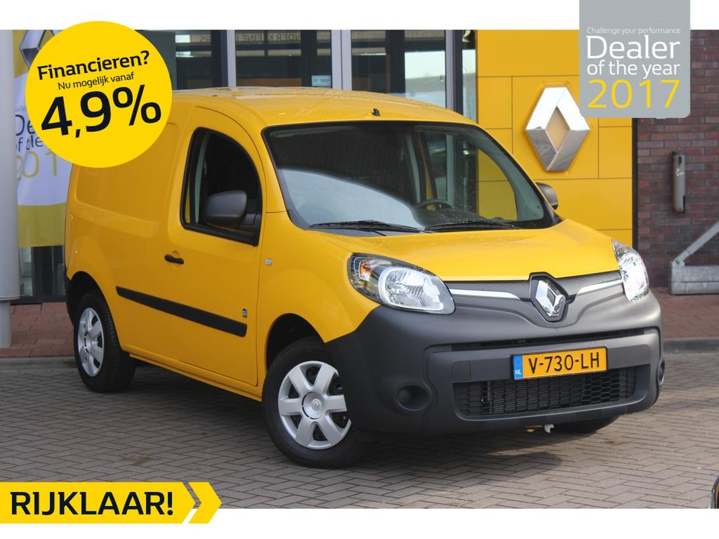 Renault Kangoo Express z.e. (ex accu)