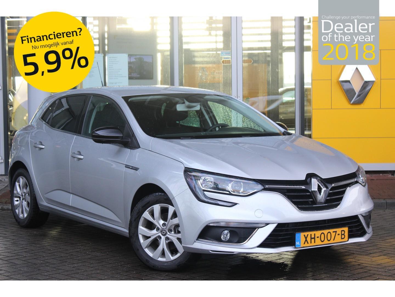 Renault Mégane Tce 130pk limited * demo voordeel *