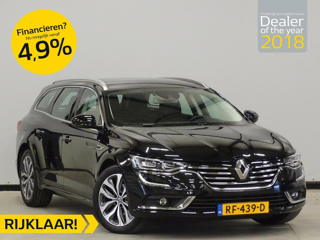 Renault Talisman estate Dci 130pk intens