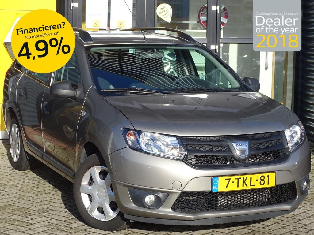 Dacia Logan Mcv tce 90pk ambiance