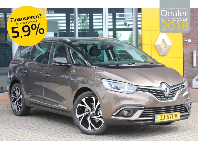 Renault Grand scénic Tce 140pk bose * 7250 euro demo voordeel *