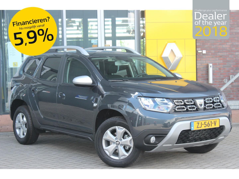 Dacia Duster Tce 125pk comfort * demo voordeel *