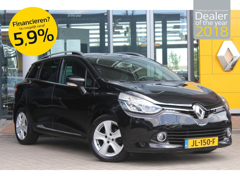 Renault Clio Estate 0.9 tce dynamique