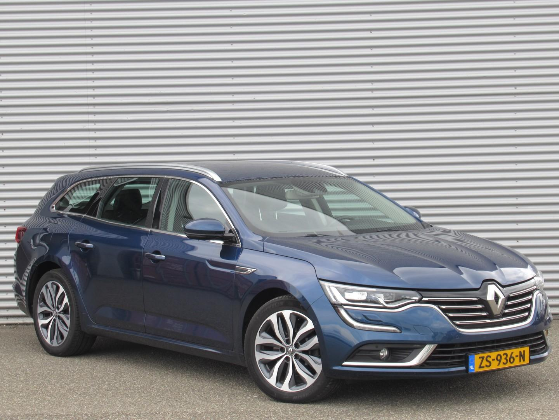 Renault Talisman estate 1.6 dci 160pk edc/aut. intens