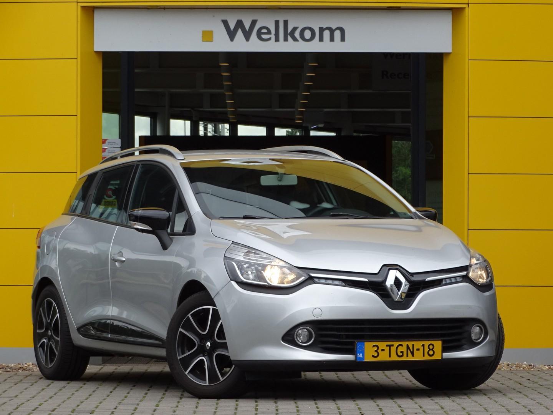 Renault Clio Estate 1.5 dci eco expression