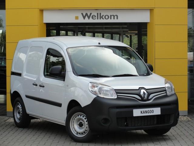 Renault Kangoo Express energy dci 75 pk eu6 comfort normaal rijklaar: 16.200 nu: 12590