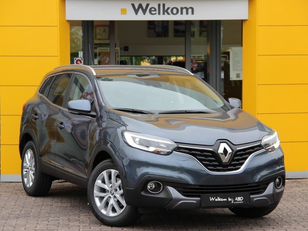Renault Kadjar 130 tce edc intens