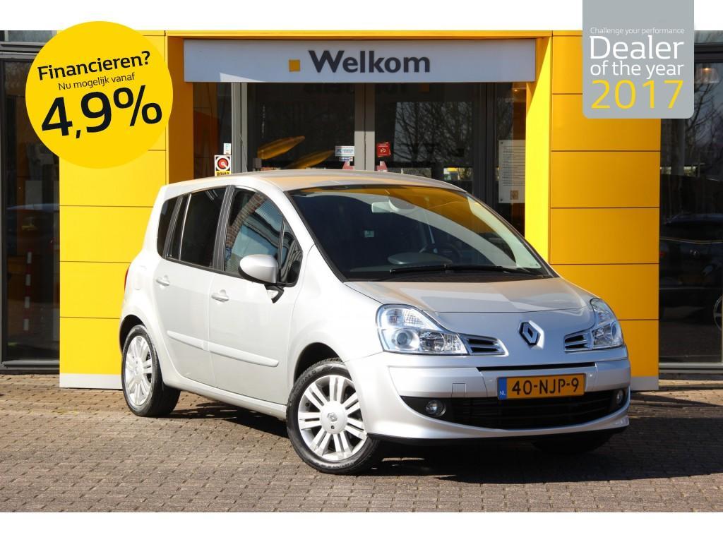 Renault Grand modus Tce 100pk exception
