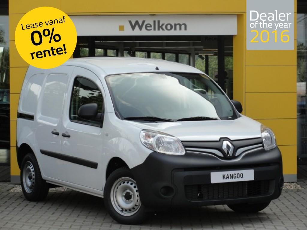 Renault Kangoo Express 1.5 dci 75pk energy comfort normaal rijklaar 16.145, nu 11.950