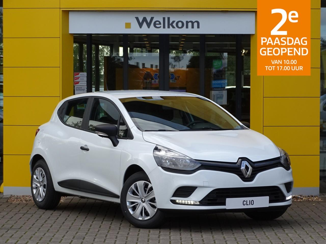 Renault Clio Tce 90pk private lease