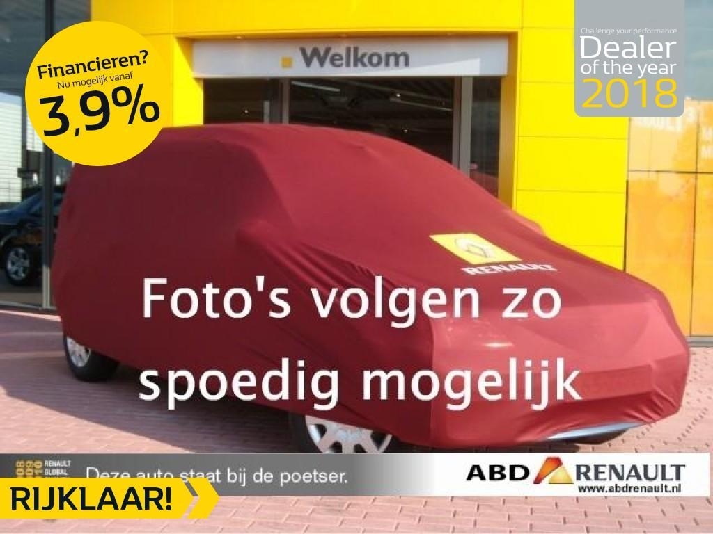 Renault Clio Tce 90pk intens van € 21.375,- nu rijklaar voor € 18.575,-