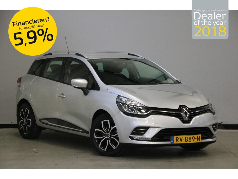 Renault Clio Estate tce 90pk zen