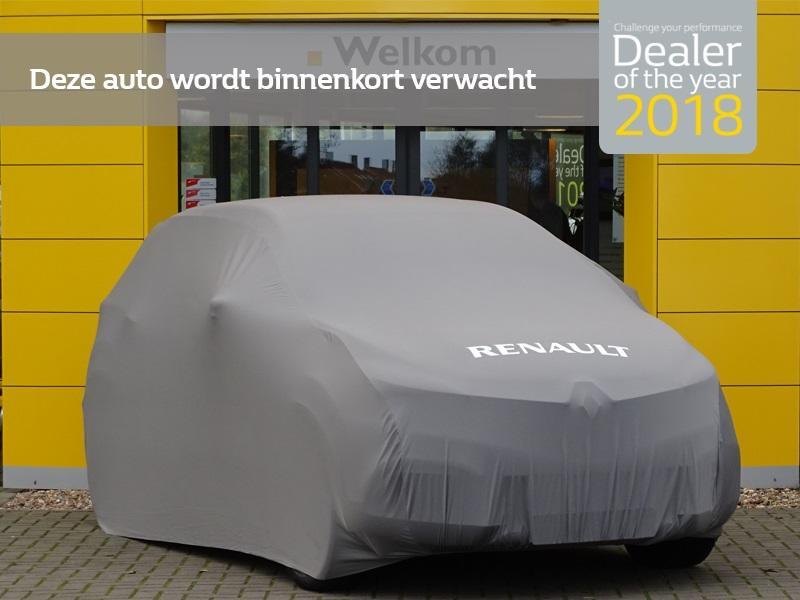 Renault Captur 1.5 dci 90pk expression