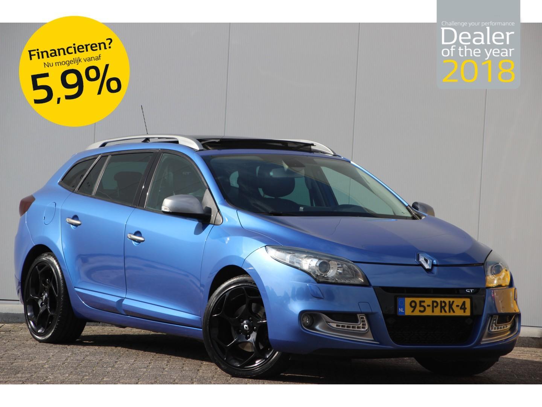 Renault Mégane Estate 2.0 tce 180pk gt