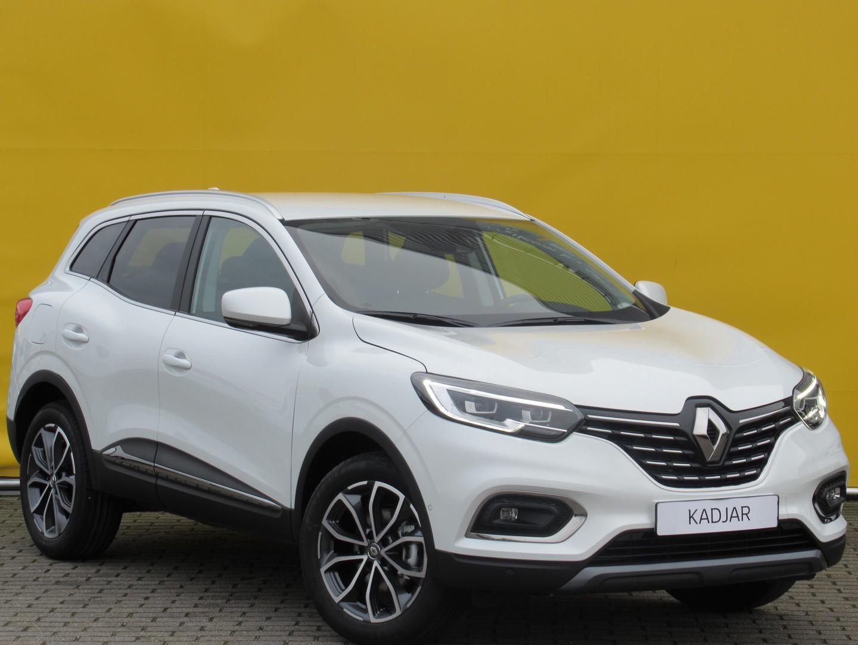 Renault Kadjar Tce 160pk edc phase 2 intens