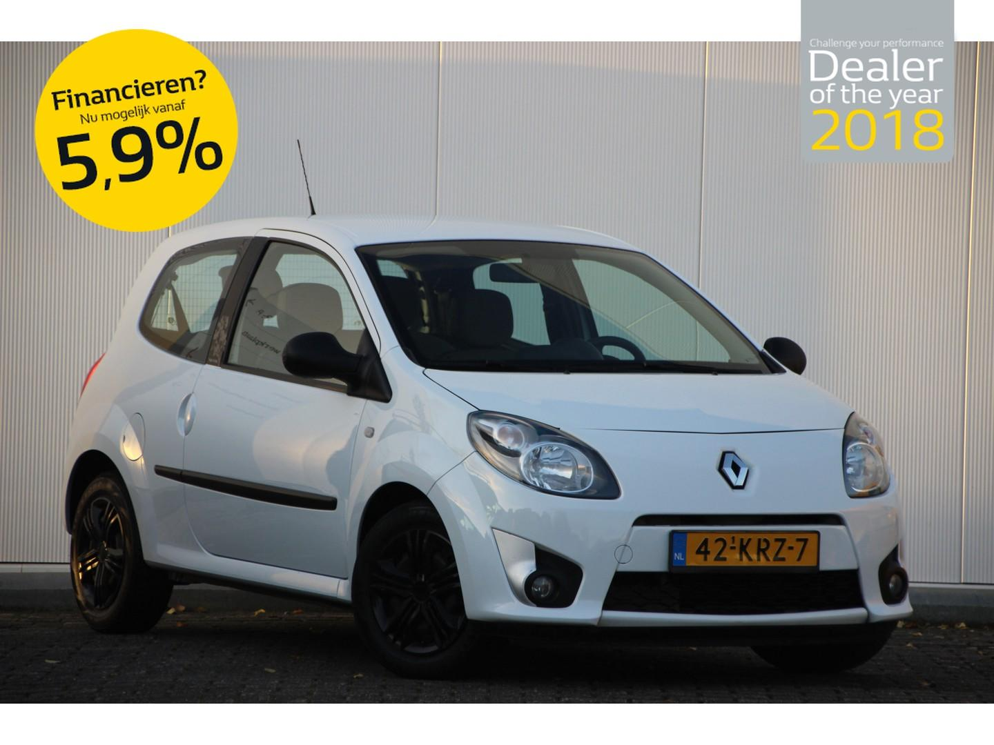 Renault Twingo 1.2-16v night & day