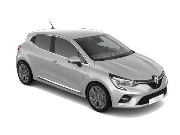 Renault Clio Tce 130 edc intens