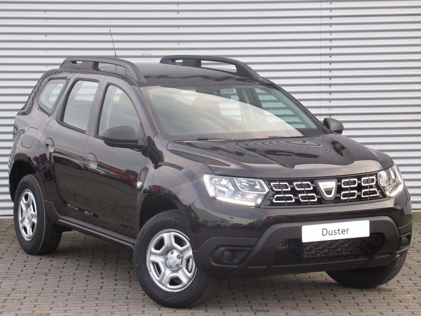 Dacia Duster Tce 100pk essential