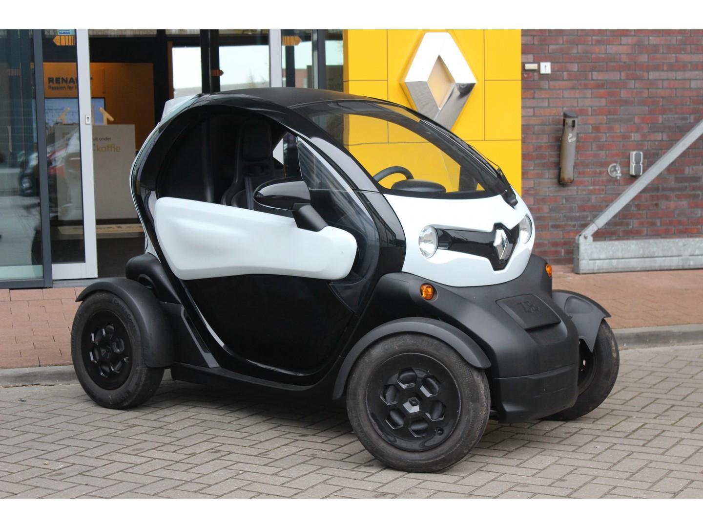 Renault Twizy Color cargo (ex accu)