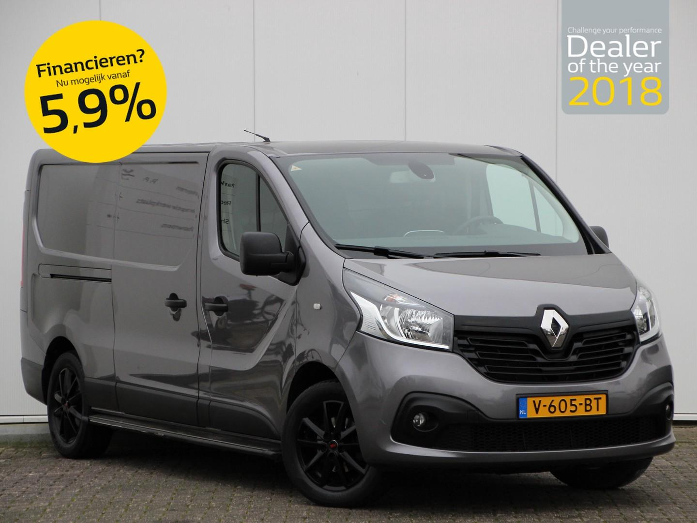Renault Trafic 1.6 dci 120pk t29 l2h1 comfort
