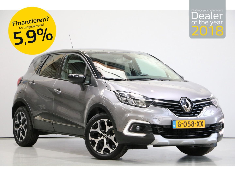 Renault Captur Tce 130pk intens