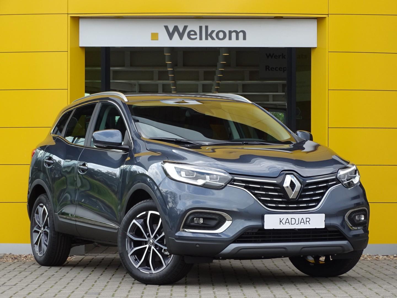 Renault Kadjar 1.3 tce 140 intens phase ii
