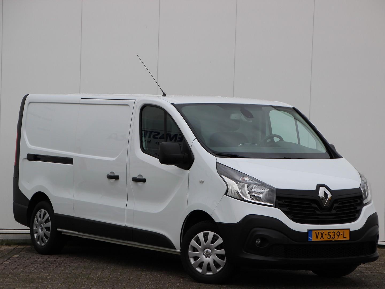 Renault Trafic 1.6 dci 115pk l2h1 comfort
