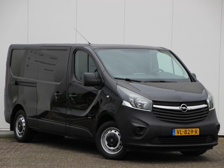 Opel Vivaro 1.6 cdti 120pk l2h1 sport ecoflex
